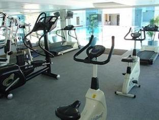 Royalty Barra Hotel Rio De Janeiro - Fitness Room