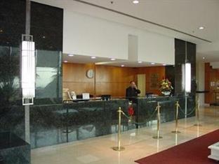 Royalty Barra Hotel Rio De Janeiro - Reception