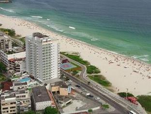 Royalty Barra Hotel Rio De Janeiro - Surroundings