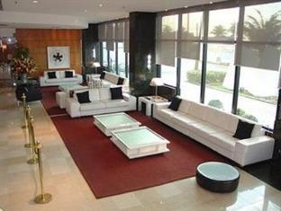 Royalty Barra Hotel Rio De Janeiro - Lobby