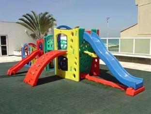 Royalty Barra Hotel Rio De Janeiro - Playground