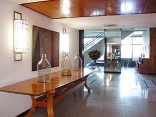 Royalty Barra Hotel Rio De Janeiro - Interior