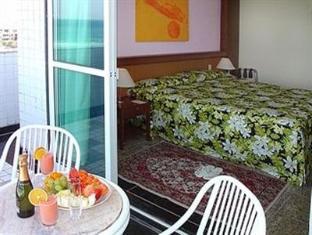 Royalty Barra Hotel Rio De Janeiro - Balcony/Terrace