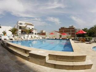 Royalty Barra Hotel Rio De Janeiro - Swimming Pool