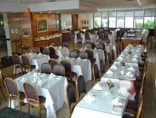 Royalty Barra Hotel Rio De Janeiro - Restaurant