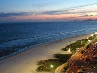 Royalty Barra Hotel Rio De Janeiro - View
