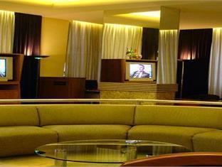 Real Palace Hotel Rio De Janeiro - Lobby
