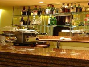 Real Palace Hotel Rio De Janeiro - Pub/lounge