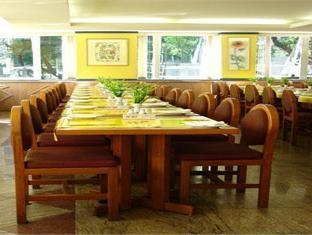 Real Palace Hotel Rio De Janeiro - Restaurace