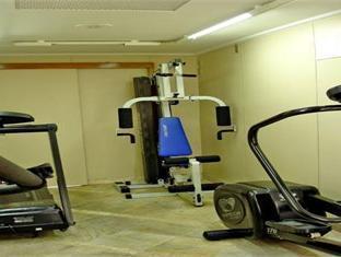 Real Palace Hotel Rio De Janeiro - Fitness prostory