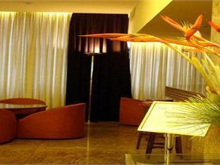 Real Palace Hotel Rio De Janeiro - Interiér hotelu