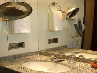 Real Palace Hotel Rio De Janeiro - Koupelna