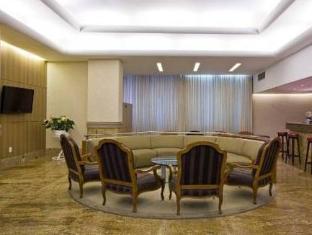 Real Palace Hotel Rio De Janeiro - Prostory pro setkávání