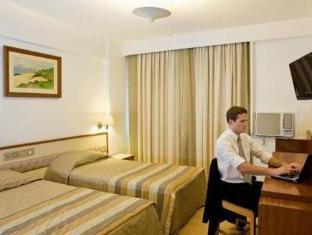 Real Palace Hotel Rio De Janeiro - Pokoj pro hosty