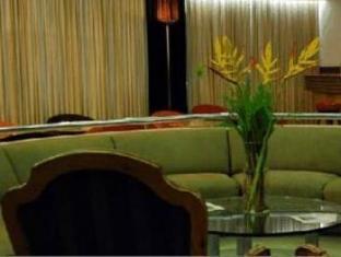 Real Palace Hotel Rio De Janeiro - Executive Lounge