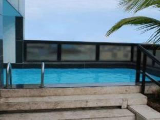 Real Palace Hotel Rio De Janeiro - Bazén