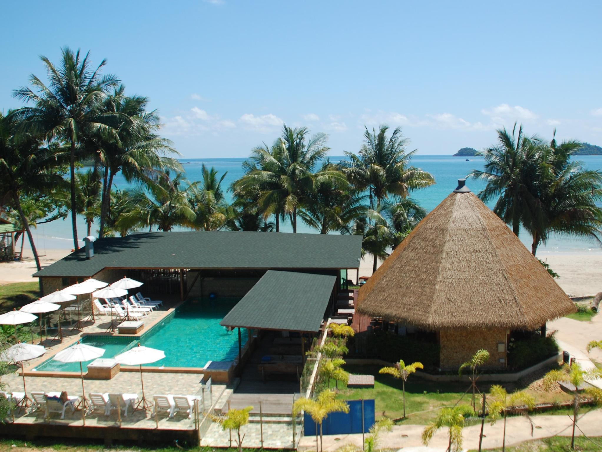 Kai Bae Beach Resort Koh Chang - Hotels and Accommodation in Thailand, Asia
