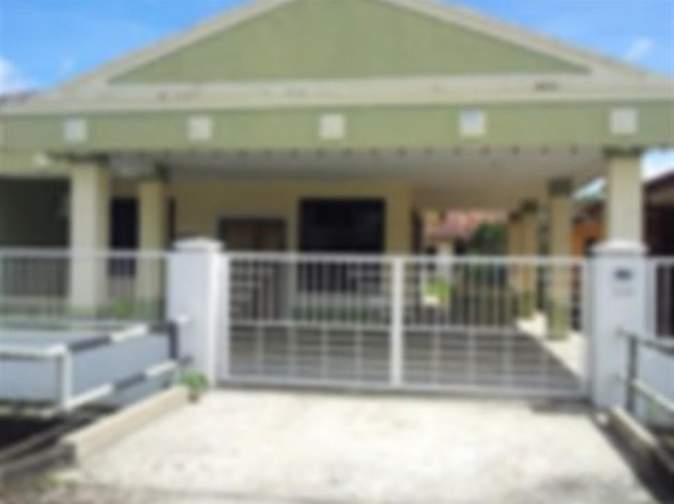 Sharifah Guest House @ Taman Sri Perkasa Kučingas - Viešbučio išorė
