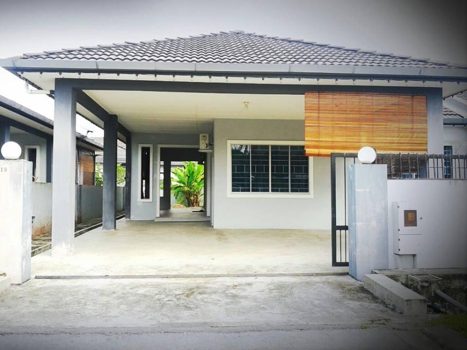 Sharifah Guest House @ Taman Haji Ramlee Κούσινγκ