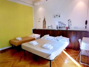 Argentina Bed and Breakfast Milan - Double