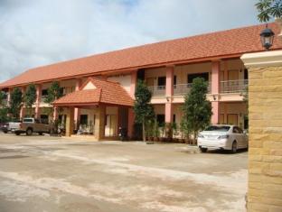 สุพัตรา อพาร์ตเมนท์ (Suphatta Apartment) : ที่พักหนองคาย