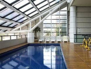 Blue Tree Towers Paulista Hotel ساو باولو - حمام السباحة