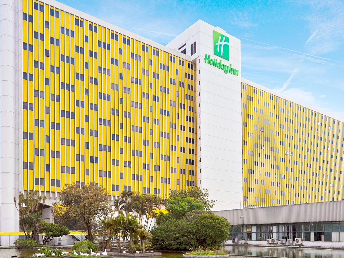 Holiday Inn Anhembi Hotel