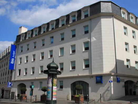 ibis budget Meudon Paris Ouest - Hotell och Boende i Frankrike i Europa