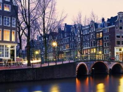 City Retreats Apartment Amsterdam - Exterior