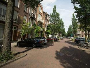 City Retreats Apartment Amsterdam - Surroundings