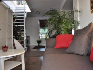 City Retreats Apartment Amsterdam - Suite Room