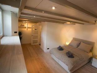 City Retreats Apartment Amsterdam - Guest Room
