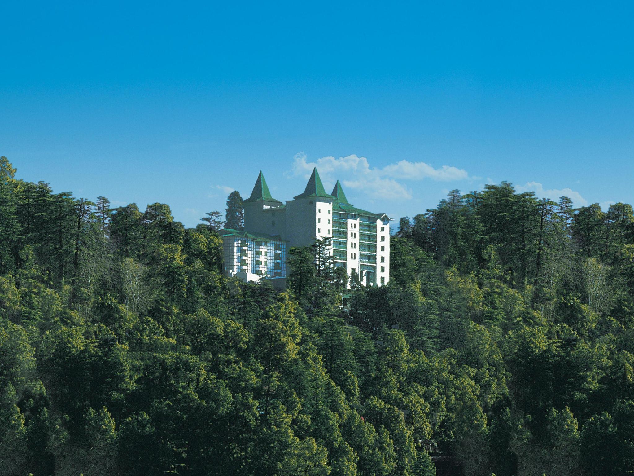 The Oberoi Cecil Shimla Hotel - Shimla
