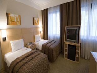 Slaviero Executive Guarulhos Hotel Guarulhos - Guest Room