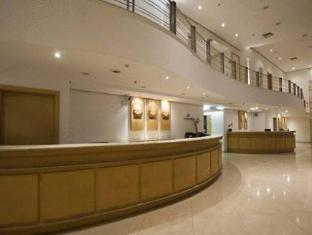 Slaviero Executive Guarulhos Hotel Guarulhos - Reception