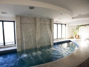 Slaviero Executive Guarulhos Hotel Guarulhos - Swimming Pool