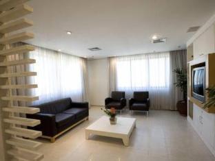 Slaviero Executive Guarulhos Hotel Guarulhos - Suite Room