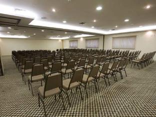 Slaviero Executive Guarulhos Hotel Guarulhos - Meeting Room