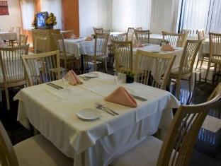 Slaviero Executive Guarulhos Hotel Guarulhos - Restaurant