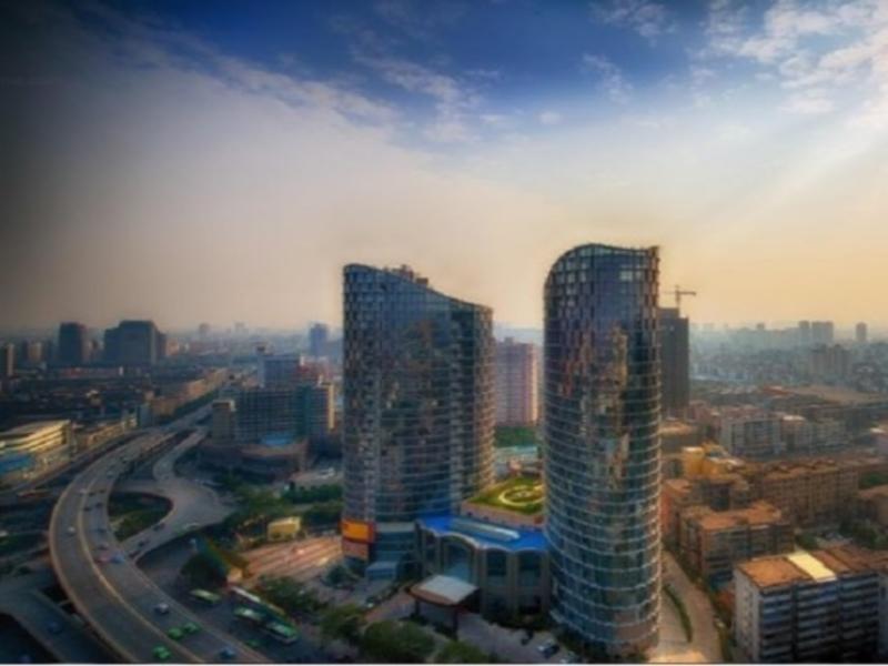Nanchang Galactic Classic International Hotel - Nanchang