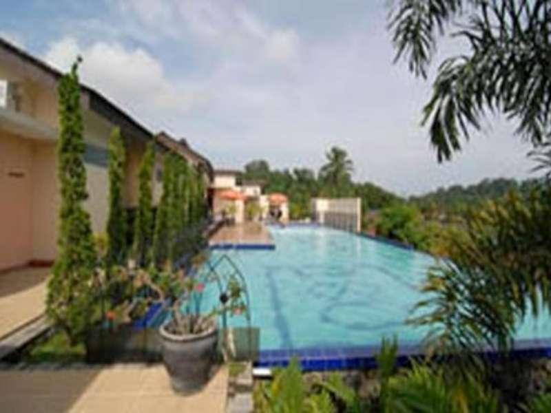 Lembah Gunung Kujang Hotel