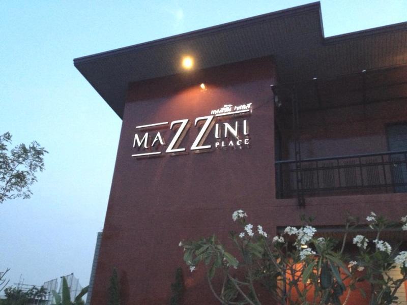 Hotell The Mazzini Place i , Udonthani. Klicka för att läsa mer och skicka bokningsförfrågan