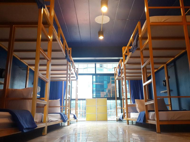 Mr Jack Guesthouse - Hotels and Accommodation in Thailand, Asia