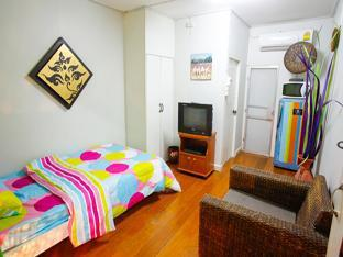 �ʷ������ ������ ��� ��§���� �ժ (Guest House Solidaire The Chiang Mai Beach) : ���ѡ����ǹ�ѵ����§����