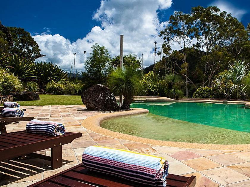 Orara Valley Estate - Hotell och Boende i Australien , Coffs Harbour