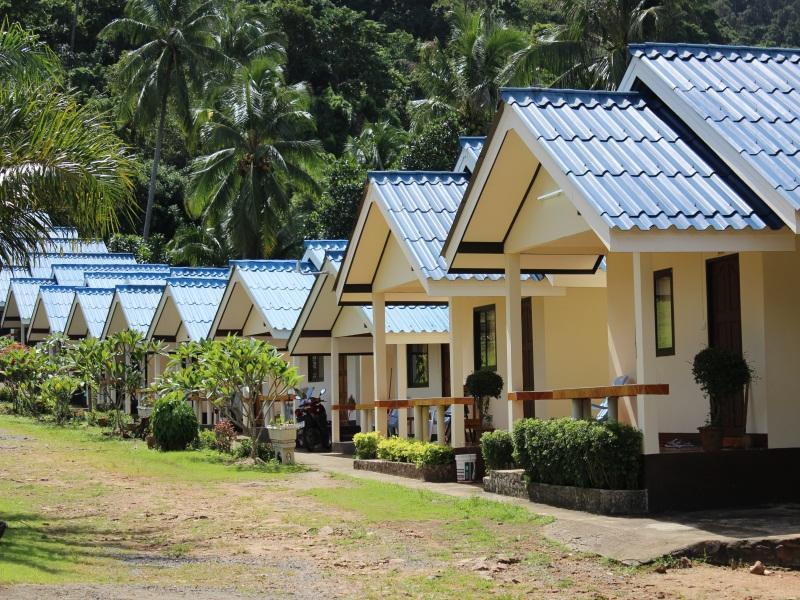 Keardmanee Resort - Hotels and Accommodation in Thailand, Asia