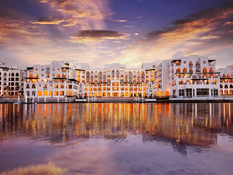 Eastern Mangrove Suites by Jannah - Hotels and Accommodation in United Arab Emirates, Middle East
