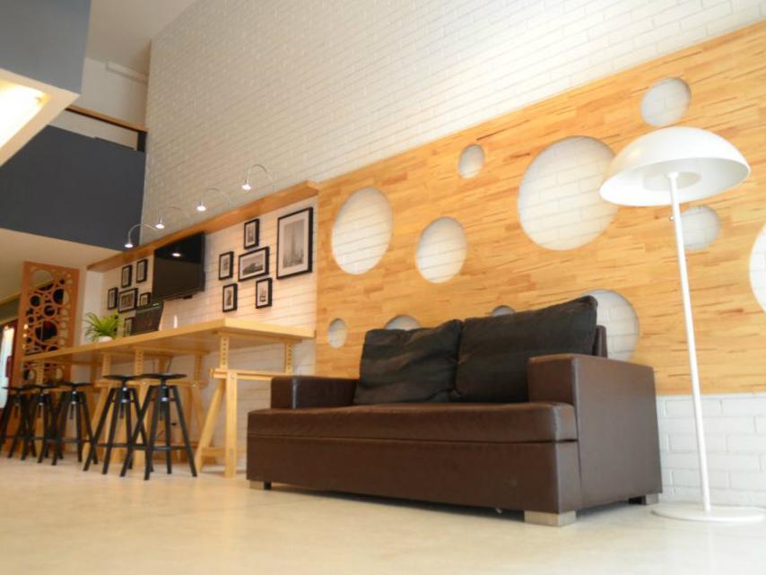 Hotell My Bed Ratchada Hotel i , Bangkok. Klicka för att läsa mer och skicka bokningsförfrågan