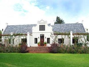 De Kuilen Country House