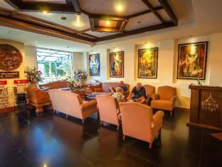 Raming Lodge Hotel Chiang Mai - Lobby